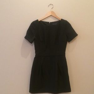 French Connection Black Dress. Almost new